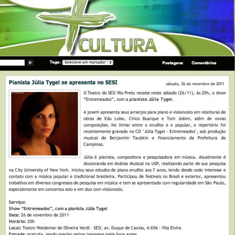 Muito + Cultura - São José do Rio Preto (Entremeados)